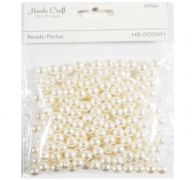 PEARL BEADS 8 INCH 200 PC