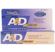 VITAMIN A D CREAM 1.5Z NATPLEX