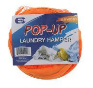 POP UP LAUNDRY HAMPER 12.5 IN X 20.5 IN