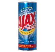 AJAX CLEANER W BLEACH CAN 21Z