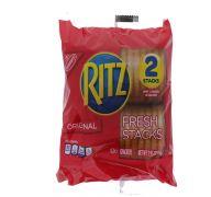 RITZA ORIGINAL CRACKERS 2 STACKS 717974