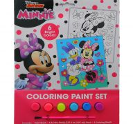 MINNIE MOUSE POSTER PAINT