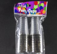 MINI PARTY CUPS