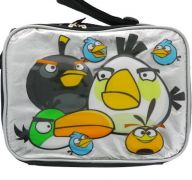 ANGRY BIRD LUNCHBOX