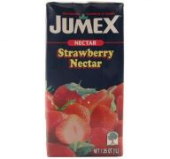 JUMEX TETRA STRAWBERRY