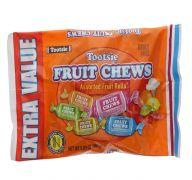 TOOTSIE FRUIT CHEWS 684550