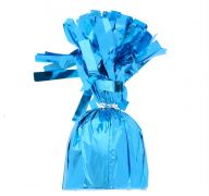 TURQUOISE FOIL BALLOON WEIGHT