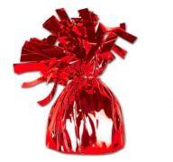 BALLON WEIGHT RED  XXX