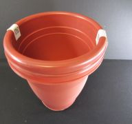 PLANTERS 2 PK 7.75 IN X 6 IN