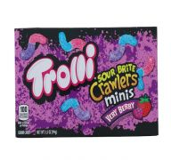 VERY BERRY SOUR BITES TROLLI