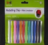 MODELLING CLAY XXX