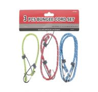 BUNGEE CORD 3 PIECES