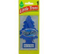 NEW CAR SCENT LITTLE TREE FRESHENER