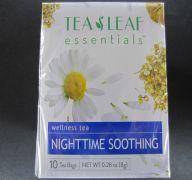 WELLNESS TEA NIGHTTIME