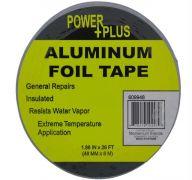 POWER PLUS FOIL TAPE 1.88 INCH X 26 FT