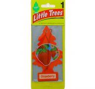 STRAWBERRY LITTLE TREE FESHENER