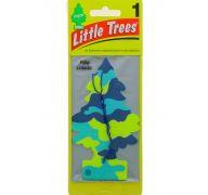 PINA COLADA LITTLE TREE FRESHENER