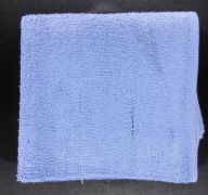 HAND TOWEL 16X27 IN LT BLUE