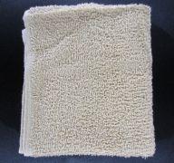 HAND TOWEL 16X27 IN BEIGE