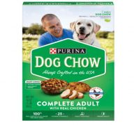 DOG CHOW REAL CHICKEN 131834