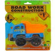 CONSTRUCTION TRUCK 5.5 INCH