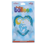 ITS A BOY MYLAR BALLOON 18 INCH