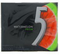 WATERMELON 5 GUM