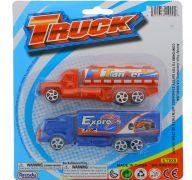 MINI TRUCK 2 PACK 4.75 INCH