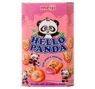HELLO PANDA STRAWBERRY 2 OZ