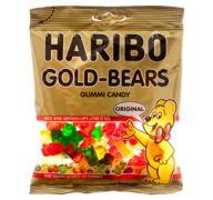 HARIBO GUMMY BEARS 4 OZ