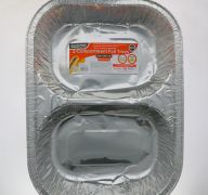 FOIL TRAY 2 SECTION