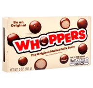 HERSHEYS WHOPPERS THEATER BOX 5 OZ