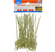 BAMBOO KNOT SKEWERS