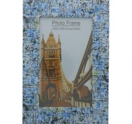 PICTURE FRAME 4 X 6 INCH
