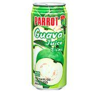 PARROT JUICE 16.4 OZ GREEN GUAVA