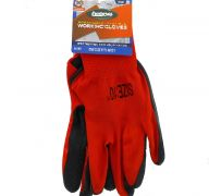 BREATHABLE FELXIBLE WORKING GLOVES
