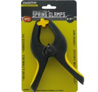SPRING CLAMP 1 PACK 6.5 INCH