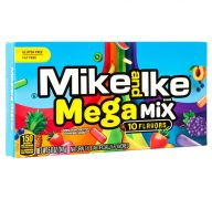 MIKE IKE MEGA MIX 5Z