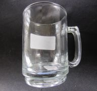 COFFEE MUG 9 oz height 3.5