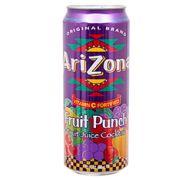 ARIZONA FRUIT PUNCH 23OZ CRV