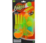 FOAM FORCE 2 IN 1