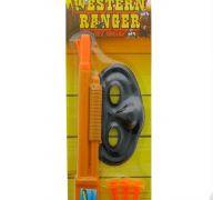 WESTERN GUN TOY