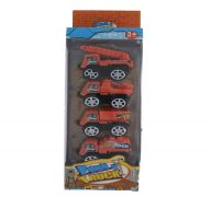 FUNNY TRUCK SET OF 4