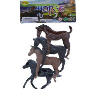 HORSE 4 PACK