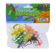 INSECTS 12 PACK