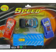 SPEED CAR 3 PACK