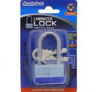 LAMINATED LOCK