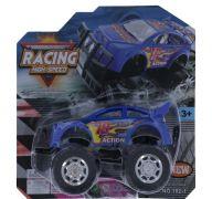 RACING HIGH SPEED CAR