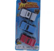 MADNESS SPEED RACER 3 PACK