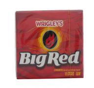 WRIGLEY BIG RED GUM